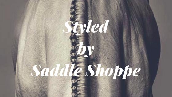 Styled by SaddleShoppe