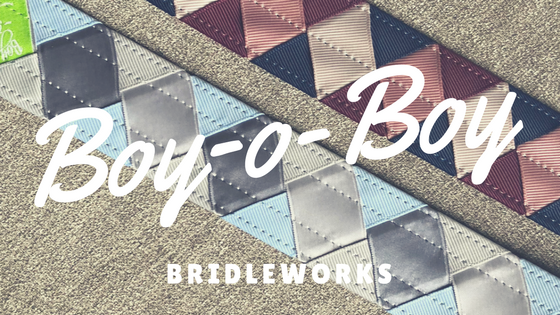 Boy-O-Boy Bridleworks: The Inside Story