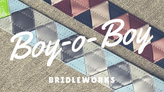 Boy-O-Boy Bridleworks: The InsideStory