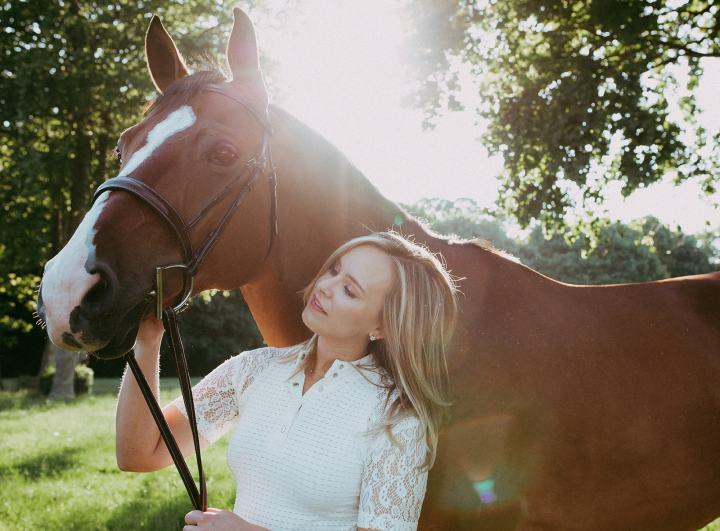 LindseyK Photo: My Dream EquestrianPhotoshoot