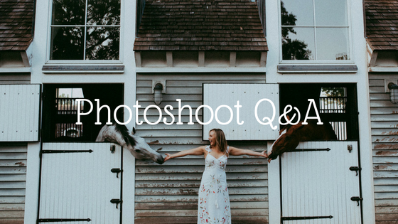 Post-Photoshoot Q&A with LindseyKPhoto