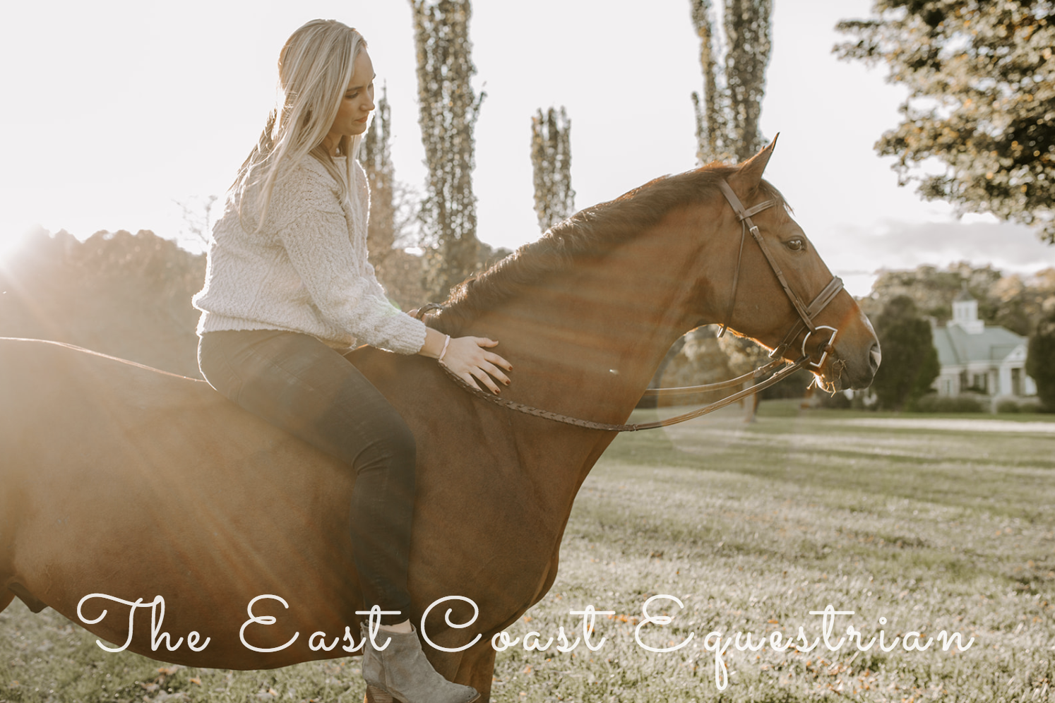 The East Coast Equestrian